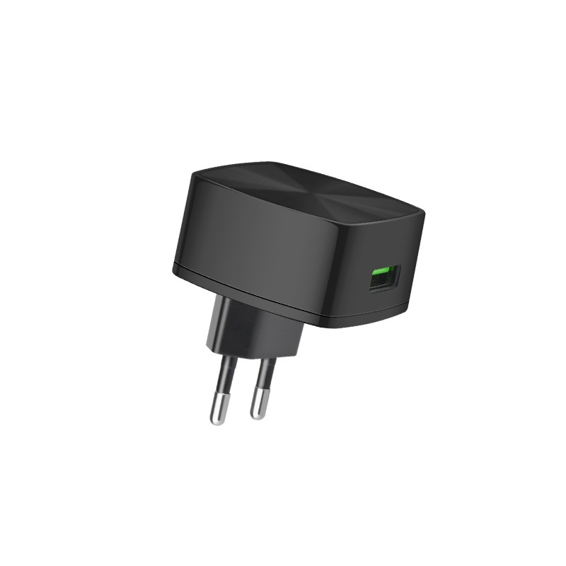 Hoco C26 Mighty power QC3.0 single-port charger,(EU)