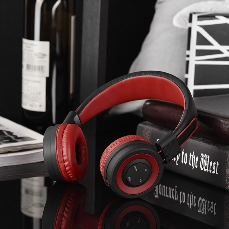 Hoco W16 Cool motion bluetooth headphones