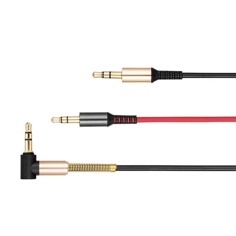 Hoco UPA02 AUX Spring Audio cable