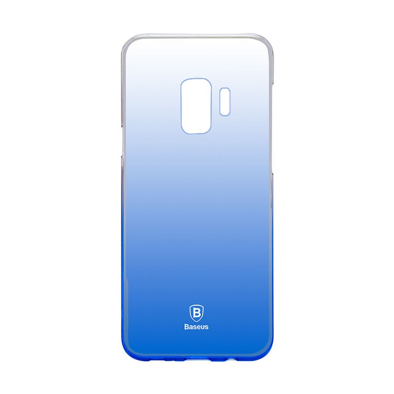 Baseus Glaze Case For S9 Blue