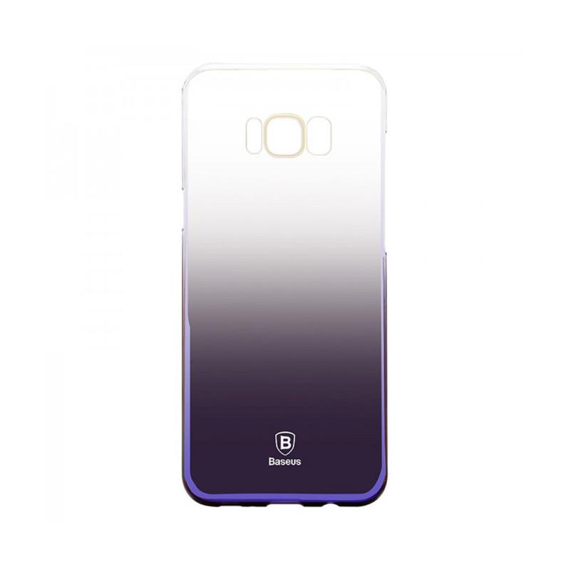 Baseus Glaze Case For SAMSUNG Galaxy S8 Black