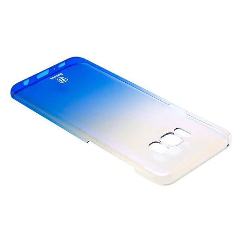 Baseus Glaze Case For SAMSUNG Galaxy S8 Blue