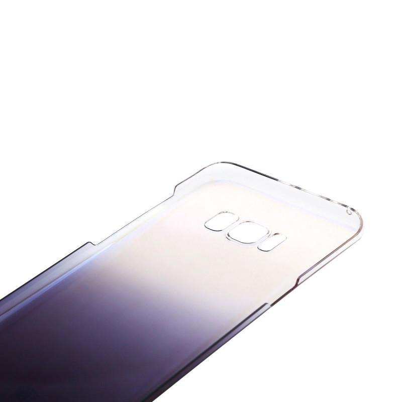 Baseus Glaze Case For SAMSUNG Galaxy S8 Plus Black