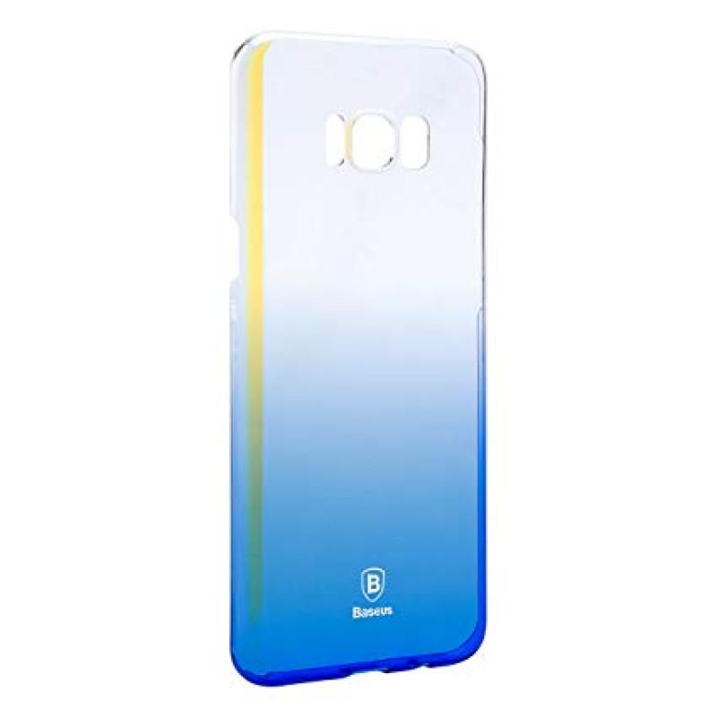 Baseus Glaze Case For SAMSUNG Galaxy S8 Plus Blue