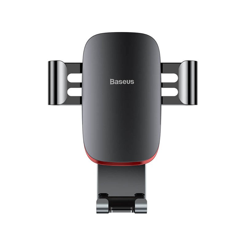 Baseus Metal Age Gravity CarMount(Air Outlet Version)Black