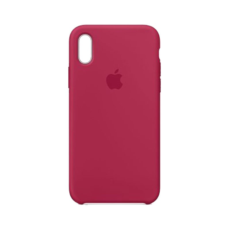 Apple iPhone X/XS Silicone Case