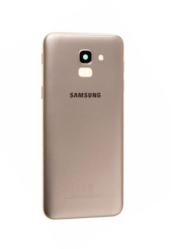 Samsung J600 Back Cover