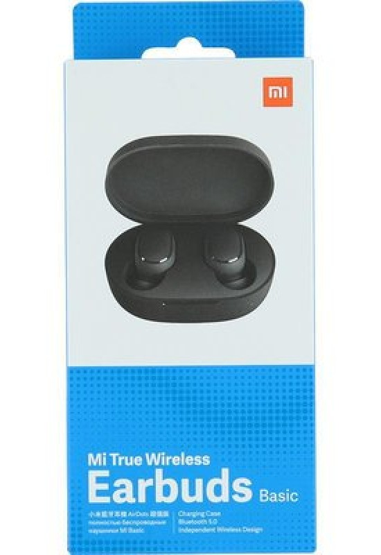 Xiaomi Mi Basic Ear Buds
