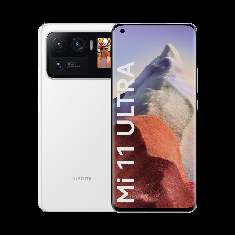 Xiaomi Mi 11 Ultra 12GB RAM/256GB