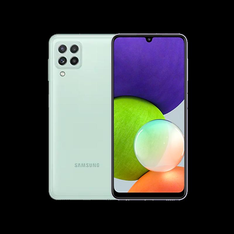 Samsung Galaxy A22 6GB RAM/128GB